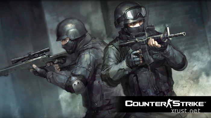 Обзор культовой игры Counter Strike 1.6