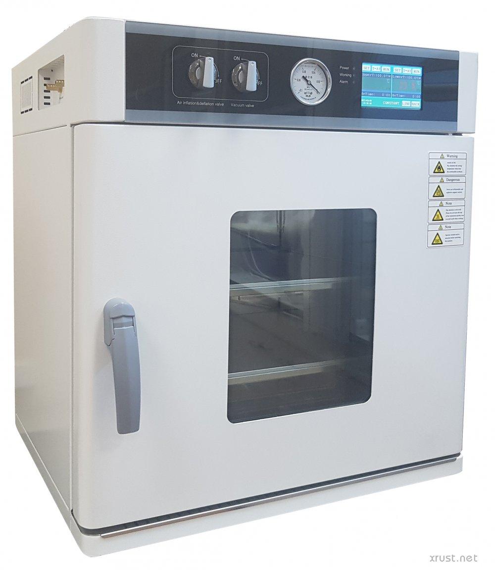 Как выбрать сушильный шкаф для лаборатории?