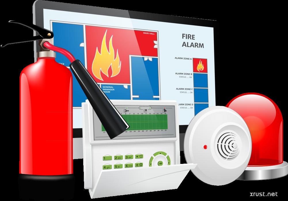 Важность установки пожарной сигнализации