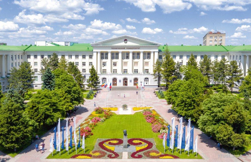 Сводный рейтинг главных вузов Ростова-на-Дону