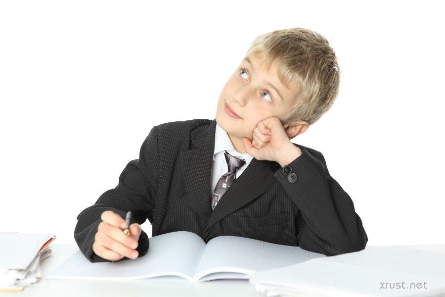 Как ребенку проще запоминать словарные слова