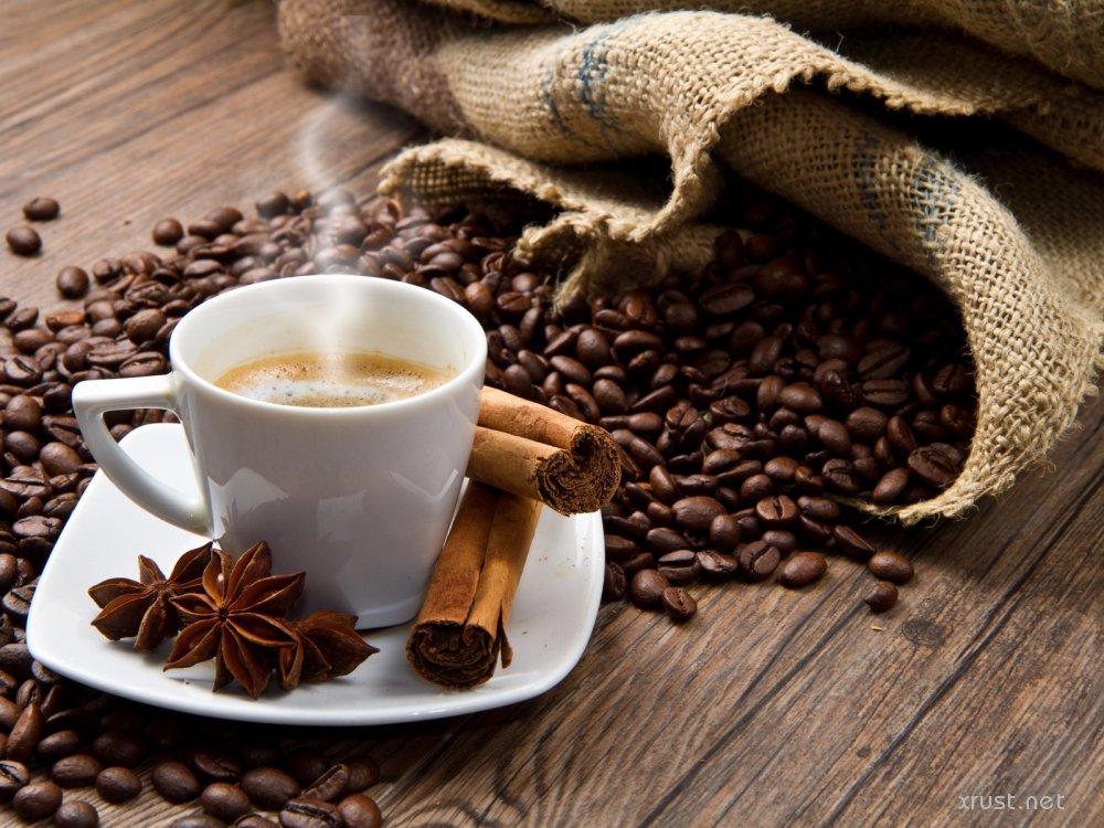 Когда не следует пить кофе? Развенчиваем миф