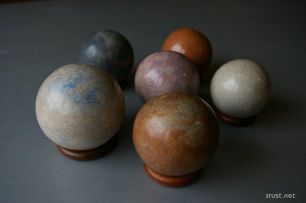 Произведения искусства созданные из необычных материалов, которые поражают воображение