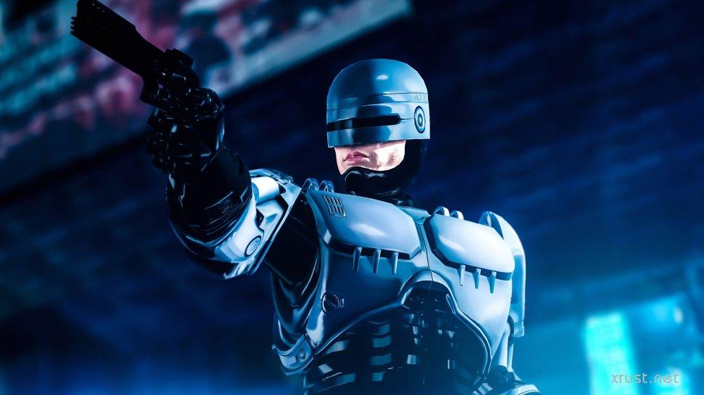 Фильм «Робокоп»: что вы еще не знали о любимом герое?
